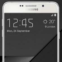 Samsung releases exclusive themes for the Galaxy A (2016) series