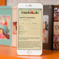iOS 9.3's Night Shift, explored: what is it, how to enable and manage it