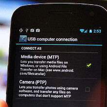 How to set MTP file transfer mode as default on Android 6.0 Marshmallow (root req'd)