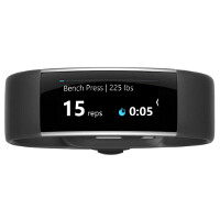 Trade in your working smartwatch or fitness tracker and get up to $250 off the Microsoft Band 2