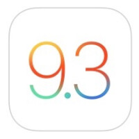 Apple sending out iOS 9.3 beta 1 to public beta testers via an OTA update