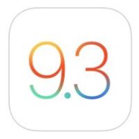 Apple sending out iOS 9.3 beta 1 to public beta testers via an OTA update