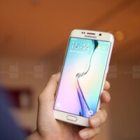 You can get a new 32GB Samsung Galaxy S6 Edge for just $490 on eBay but there's a catch