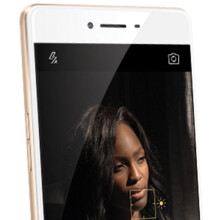 Oppo F1, the