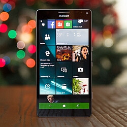 Microsoft once again selling the unlocked Lumia 950 and Lumia 950 XL through its online store