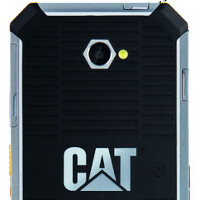 Rugged CAT S50c Android phone available for Verizon subscribers