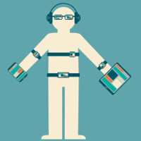 Do you own a smart wearable (smartwatch, smartband, etc.)?