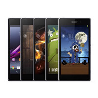 Top 8 best-looking themes for Sony Xperia Z smartphones and tablets