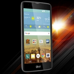 LG Tribute 5 (K7) launches on Boost Mobile: cheap phone, unimpressive features