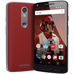 You can now buy a Motorola Droid Turbo 2 or Droid Maxx 2 and get 50% off a second smartphone