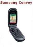 That's a big 10-4 good buddy, Samsung Convoy U640 coming to Verizon in 2 weeks?