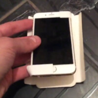Video clip allegedly shows the rumored 4-inch Apple iPhone