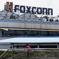 WSJ: Apple iPhone assembler Foxconn offers $5.3 billion for Sharp
