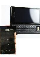 Motorola DROID vs. BlackBerry Storm2 in Verizon Video showdown