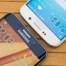 Zauba listings confirm screen sizes for the Samsung Galaxy S7 and Samsung Galaxy S7 edge
