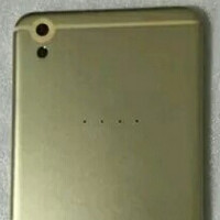 Chassis belonging to mystery Xiaomi handset surfaces in photos