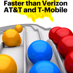 Look, Ma, another balls ad! Sprint takes a shot at Verizon and T-Mobile with its own ballsy promo