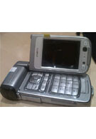 New Nokia N-series handset?