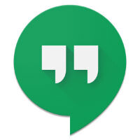 Hangouts 7.0 brings quick replies, home screen shortcuts, and more
