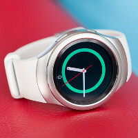 Living with the Samsung Gear S2: Still dependent, but more independent than others