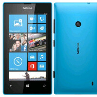 Nokia Lumia 520 remains the world's most popular Windows Phone model