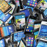 IDC: Smartphone shipments hit a record 1.43 billion units in 2015
