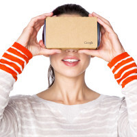 VR is trending up? Google sold a whopping 5 million Cardboard