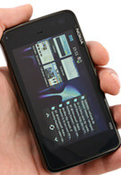 The Nokia N900 comes to the US November 14, two days later to Europe