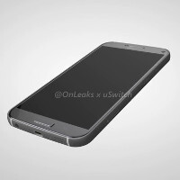 Samsung Galaxy S7 capable of 17 hours of video playback at full brightness?