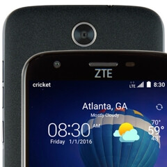 Affordable ZTE Grand X 3 available now in the US