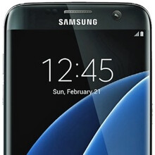 Leaked Samsung Galaxy S7 and Galaxy S7 edge renders seemingly reveal the phones' final design