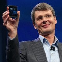 BlackBerry 10 and the BlackBerry Z10 were both unveiled three years ago today