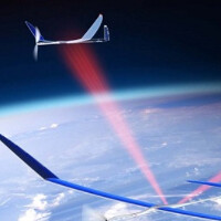 Google testing solar-powered drones to deliver wireless internet from the sky