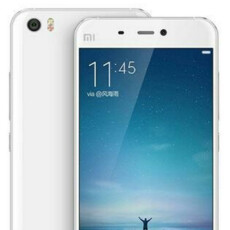 Xiaomi to release a Windows 10 Mobile version of its Mi 5 flagship?
