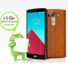 Android 6.0 Marshmallow update reaches more LG G4 owners