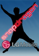 LG to launch an Android handset with the Snapdragon chipset in 2010?