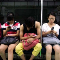 By 2020, the number of mobile phone owners will top those with electricity