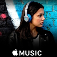 Apple Music for Android updated with a feature that iPhone users can't have