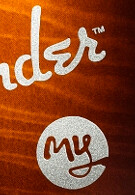 Rock n' Roll never dies, but it can be delayed; myTouch 3G Fender edition seen for 2010