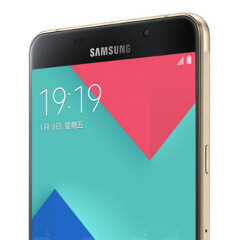 Unreleased 6-inch Samsung Galaxy A9 Pro appears once again