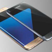Samsung Galaxy S7 vs LG G5: preliminary specs comparison