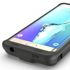 New ZeroLemon battery cases add an extra 8500 mAh to Samsung Galaxy Note 5 and Galaxy S6 edge+ batteries