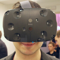 HTC reveals the Vive PRE user manual, telling you how to set up your room for VR play