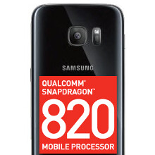 Galaxy S7 for T-Mobile reports for benchmarking, scores higher than the AT&T version