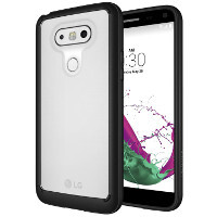 Fleshed out LG G5 peeks through these case makers' renders