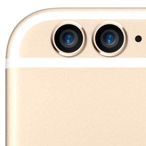 The next big frontier for iPhone cameras: Dual-camera setups 'coming in 2017'