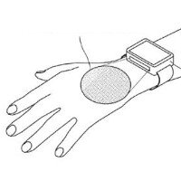 Future Samsung smartwatch could use your veins for identity verification