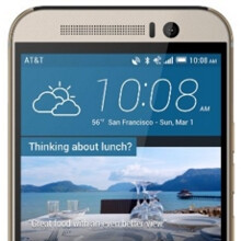 HTC One M9 (Sprint) gets its Android 6.0 Marshmallow update