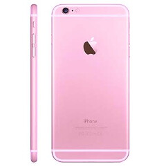 iPhone 5se may launch with a 'hot pink' color variant instead of gold