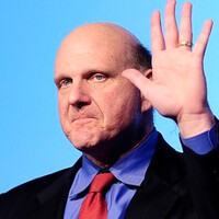 Ballmer: Microsoft needs to find the right path to travel in mobile